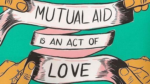 mutual aid orig